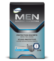 TENA Men Protection Discrète Extra Light