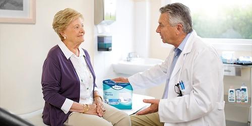 TENA pour les pharmacies