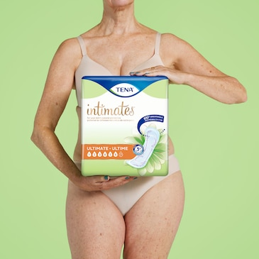 TENA Intimates Ultimate Regular | Incontinence pad