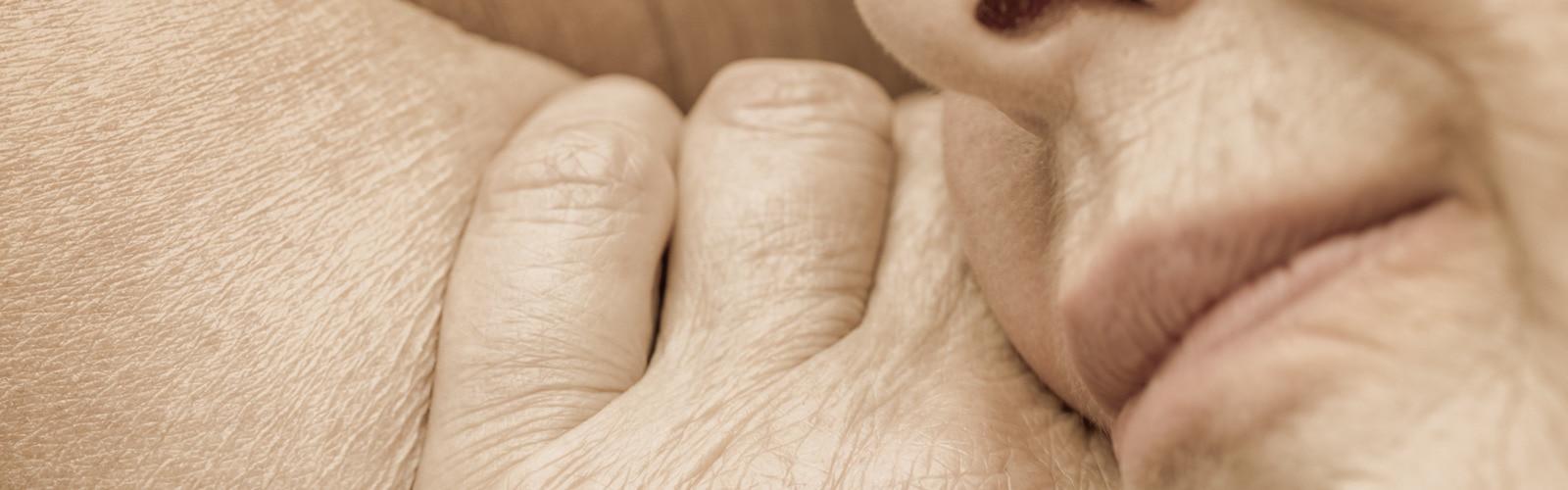 Пришла пора ухода за кожей пожилых людей