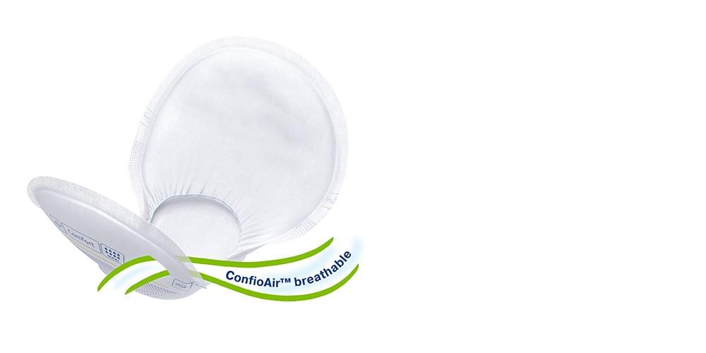 TENA Comfort with ConfioAir™