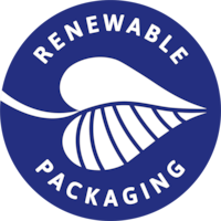 TENA Renewable packaging