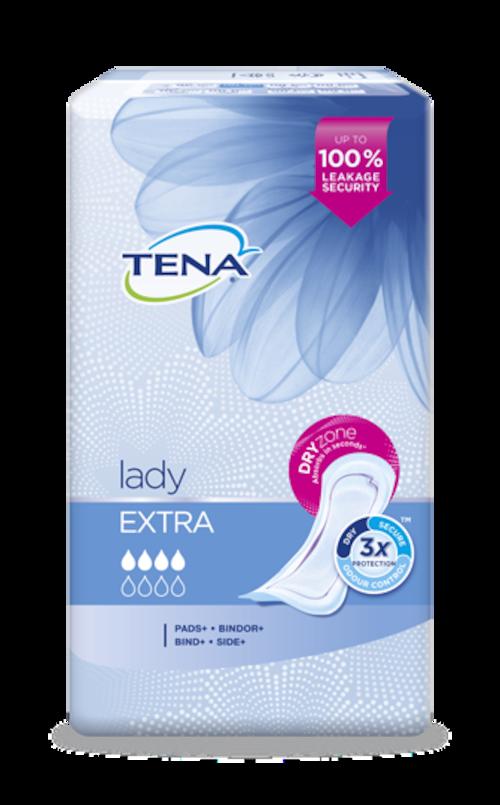 Прокладки для защиты при недержании у женщин - TENA Lady Extra