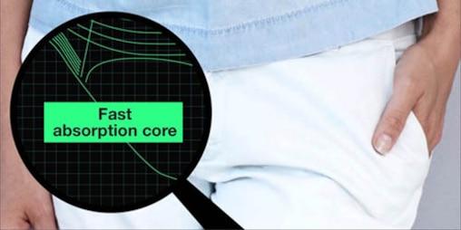 Ciri-ciri dan kelebihan TENA Pants