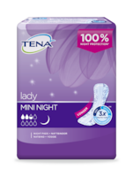 TENA Lady Mini Night