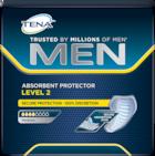 TENA Men Absorbent Protector Level 2