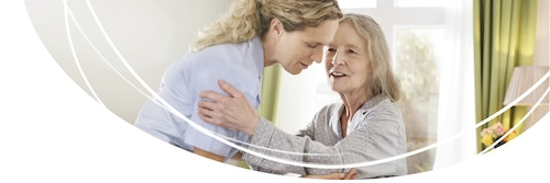 Services for Long Term Care Image