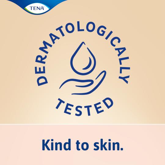 Dermatologisch getest